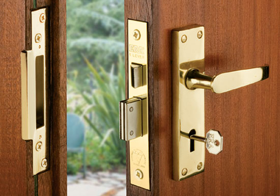 wooden door locks bradford